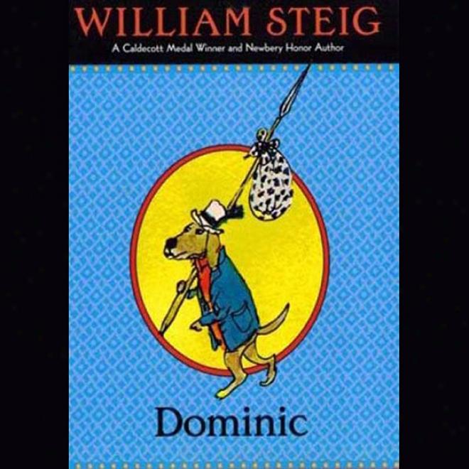 Dominic (unabridged)