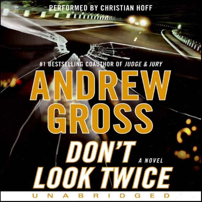 Don't Look Twie (unabridged)