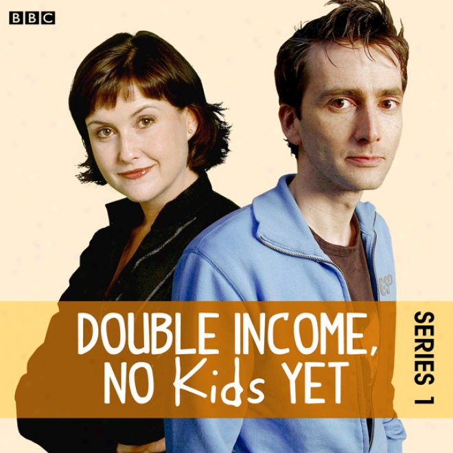 Double Income, No Kids Yet: Godparents (series 1, Episode 6)