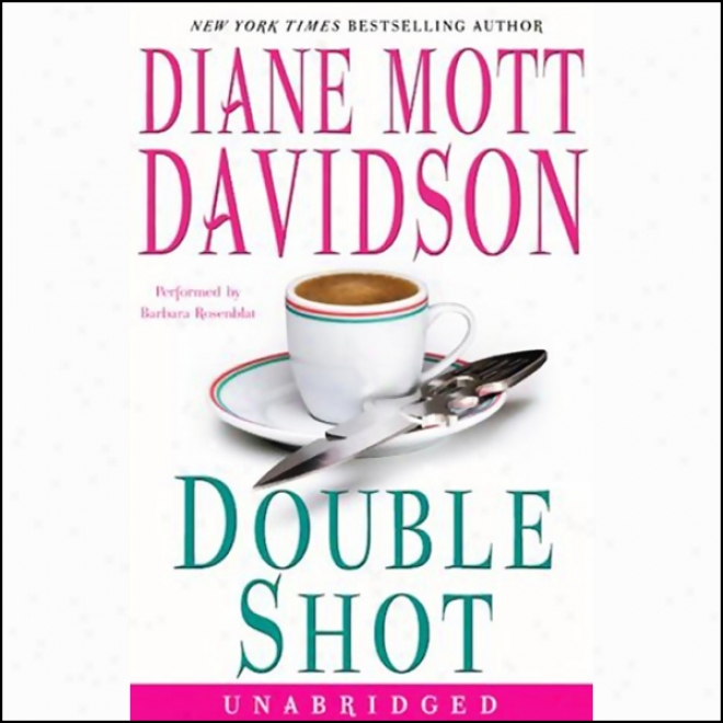 Double Shot (unabridged)