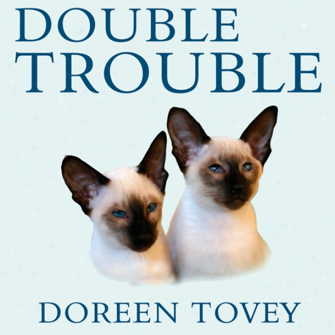 Double Trouble (unabridged)