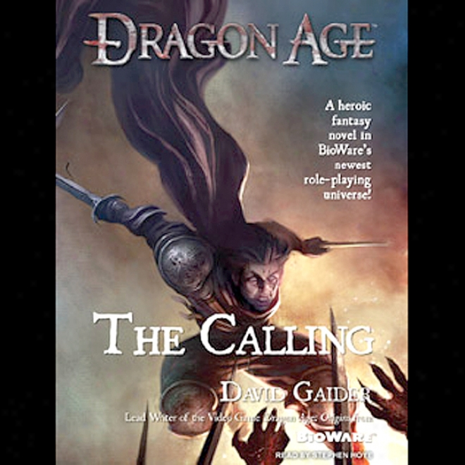 Dragon Age: The Occupation (unabridged)
