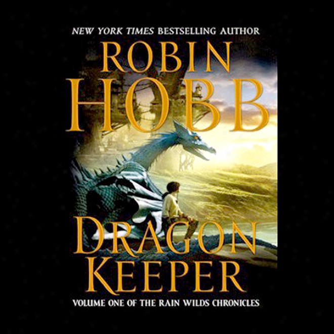 Dragon Keeper (unabridged)