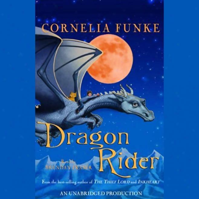 Dragon Rider (unabridged)