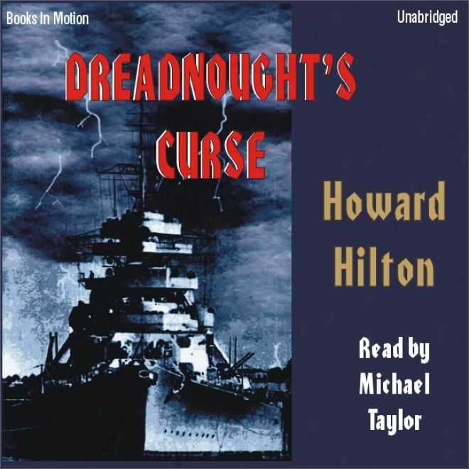 Dreadnought's Curse (unabridged)