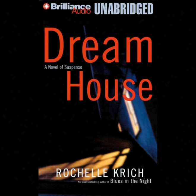 Dream House: Molly Blume #2 (unabridted)