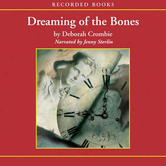 Dreaming Of The Bones (unabridged)