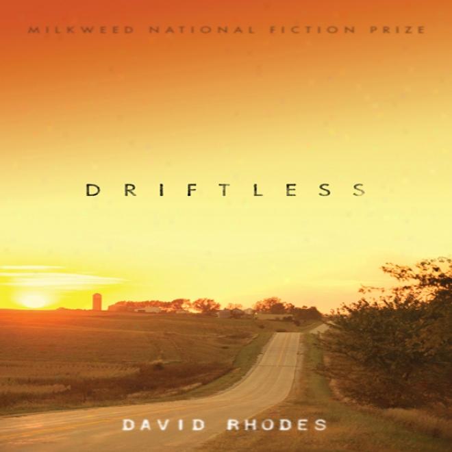 Drifgless (unabridged)