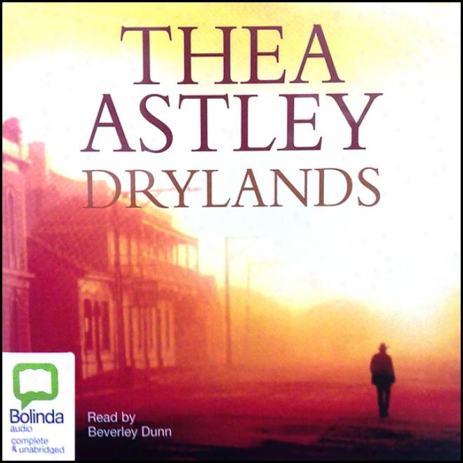 Drylands (unabridged)