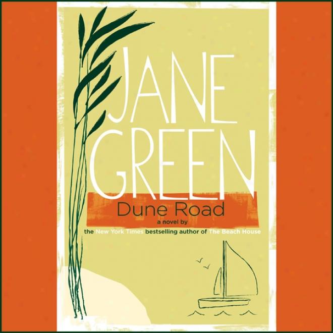 Dune Road (unabridged)
