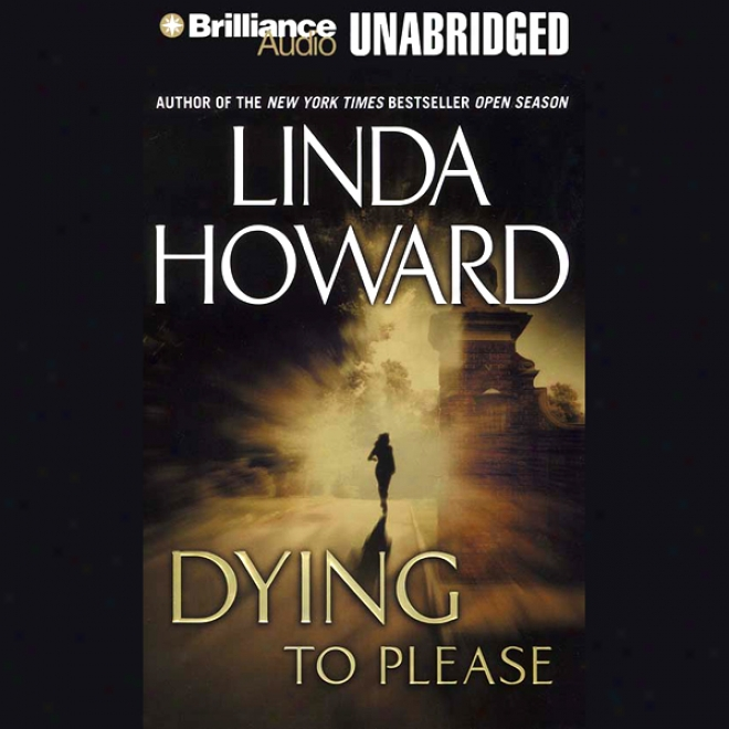 Dying To Please (unabridged)