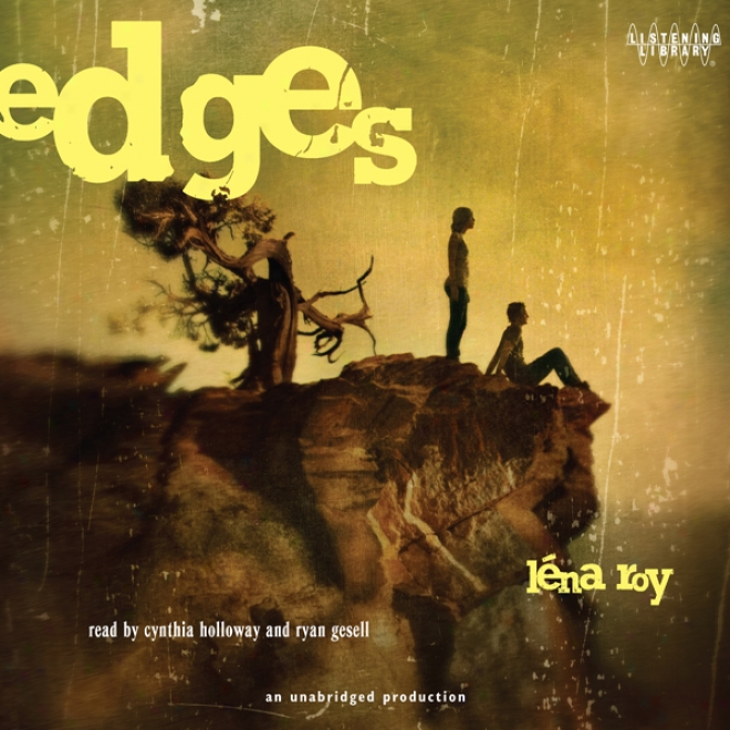 Edges (unabridged)