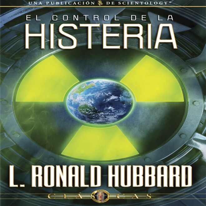 El Control De La Histeria [the Control Of Hysteria] (unabridged)