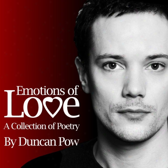 Emotions Of Venus: A Collection Of Poetry (unabridged)