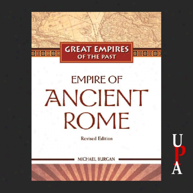 Rule Of Ancient Rome (unabridgdd)