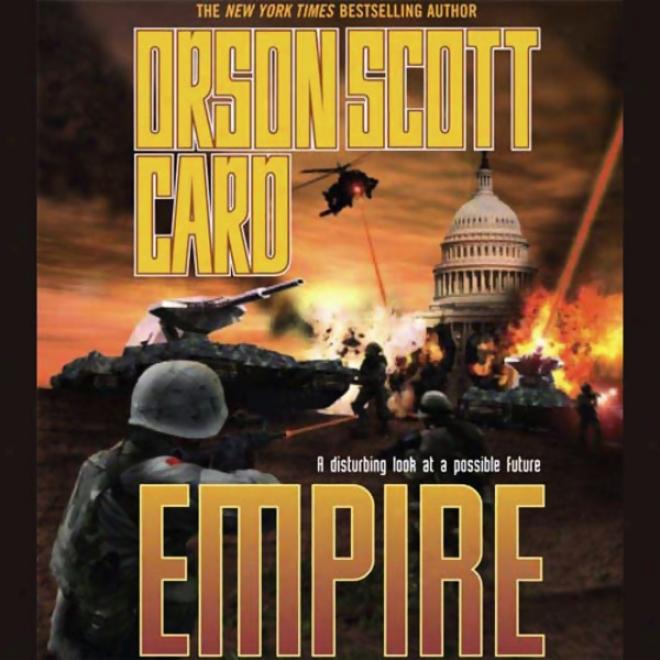 Empire: The Empire Duet, Part 1 (unabridged)