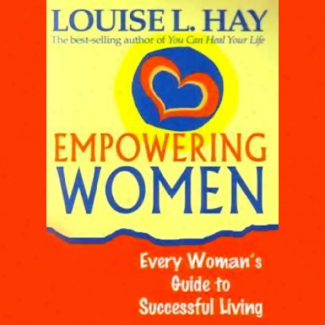 Empowering Women (unabridged)