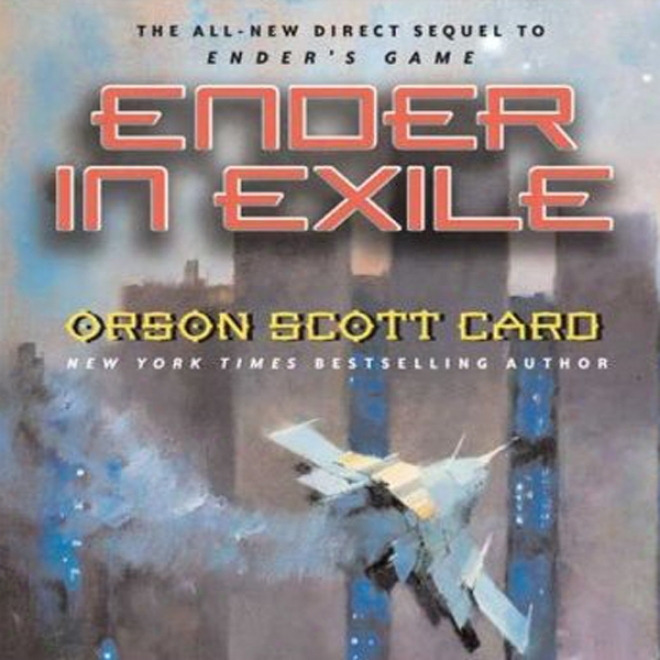 Ender In Exile (unabridged)