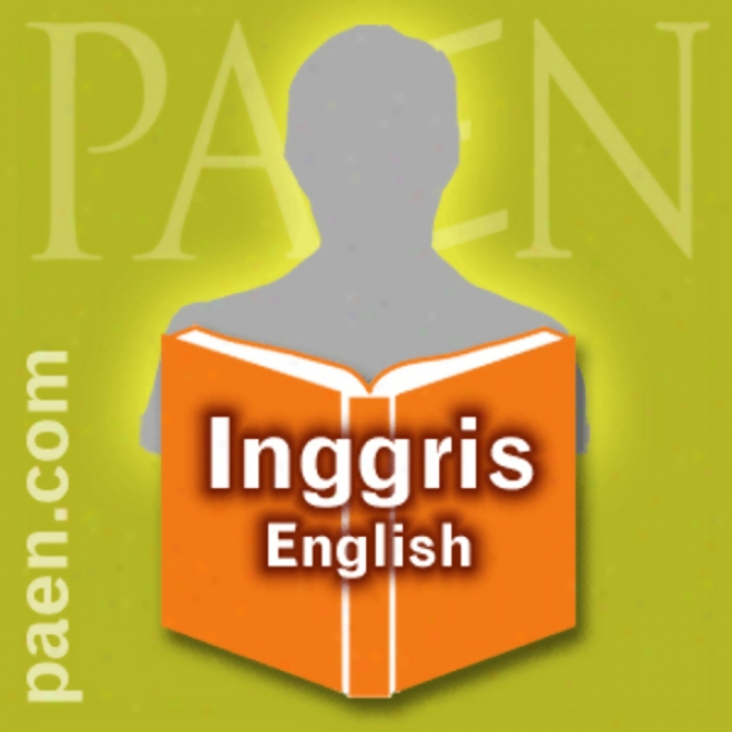 English: For Beginners In Indonesian (unnabridged)