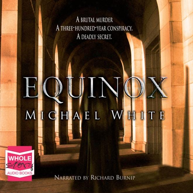 Equinox (unabridged)