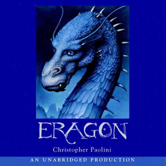 Eragon: The Inheritance Cycle, Book 1 (unabridged)