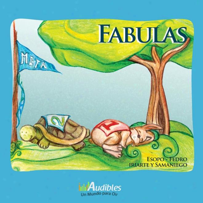 Fabulas [fables] (unabridged)