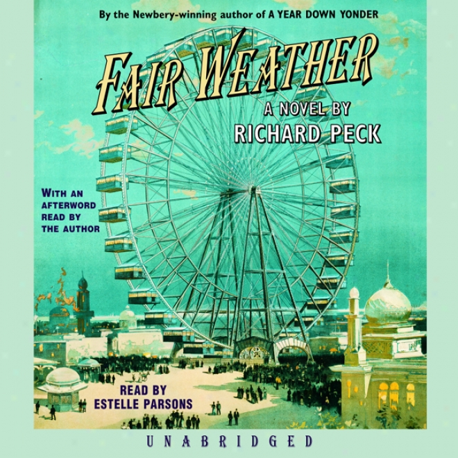 Fair Weather (unabridged)