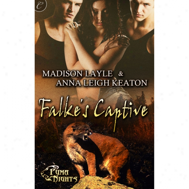 Falke's Captive (unabridged)