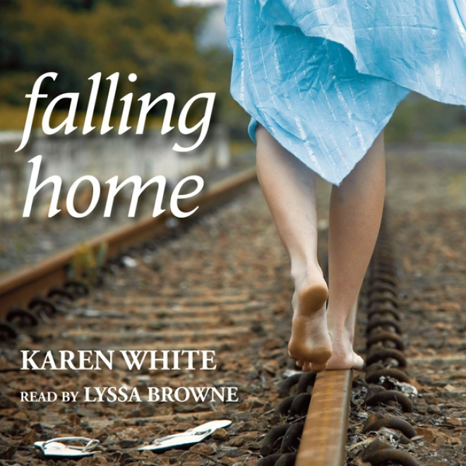 Falling Home (unabridged)