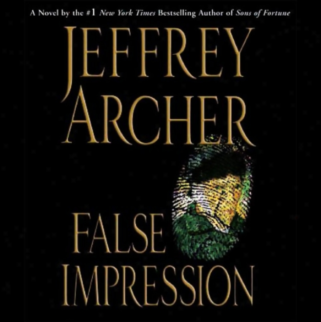 False Impression (unabridged)