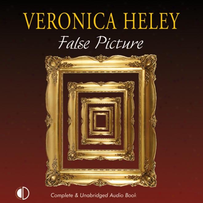 False Painting (unabridged)