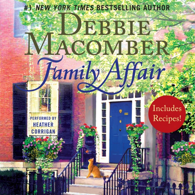 Family Affair (unabridged)