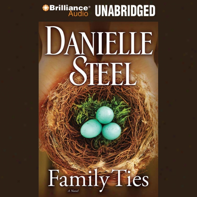Lineage Ties: A Novel (unabridged)