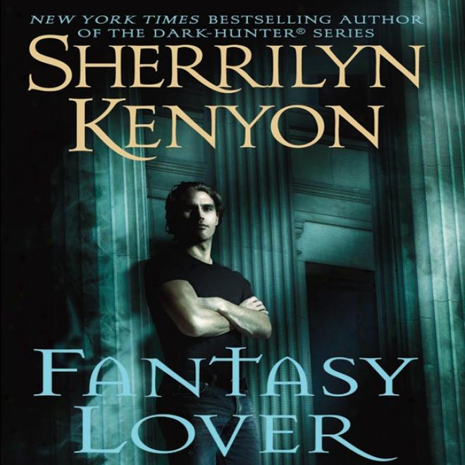 Fantasy Lover (unabridged)