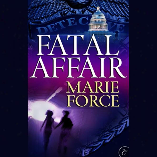 Fatal Affair (unabridged)
