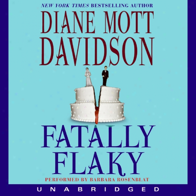 Fatally Flaky (unabridged)