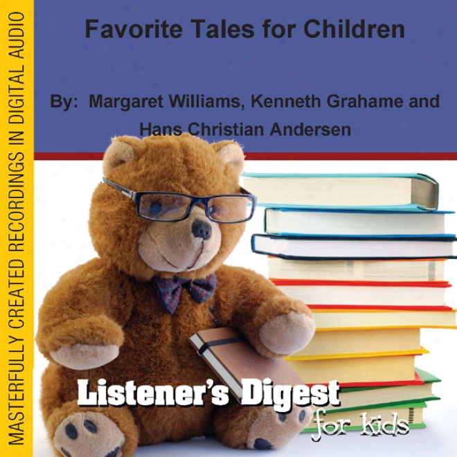 Favorite Tales For Children (unabridged)