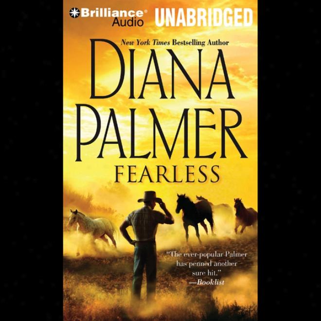 Fearless (unabridged)
