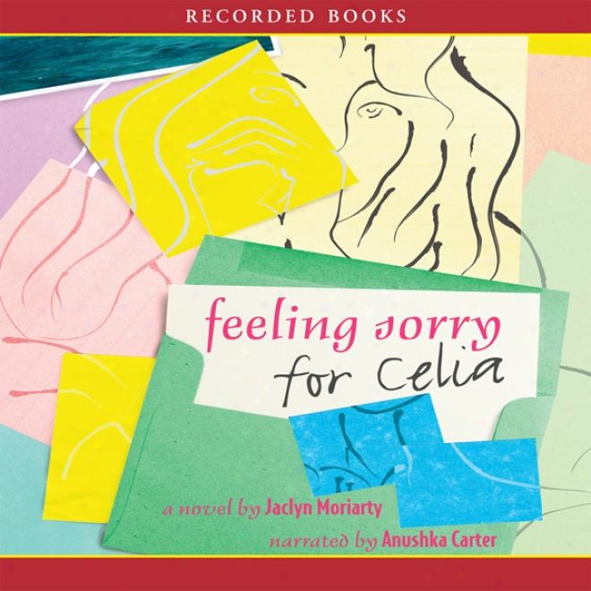 Affecting Sorry Forr Celia (unabridged)