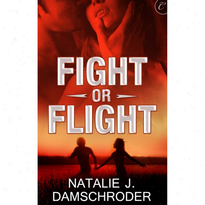 Fight Or Flight (unabridged)