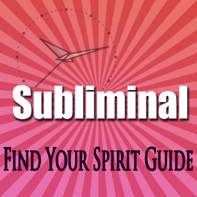 Find Your Spirit Guide: Metaphysical Tranformation Subliminal Binuaral Meditation Soffaggio Harmonjcs