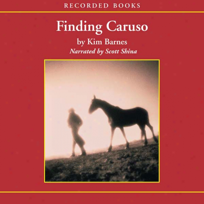 Finding Caruso (unabridged)