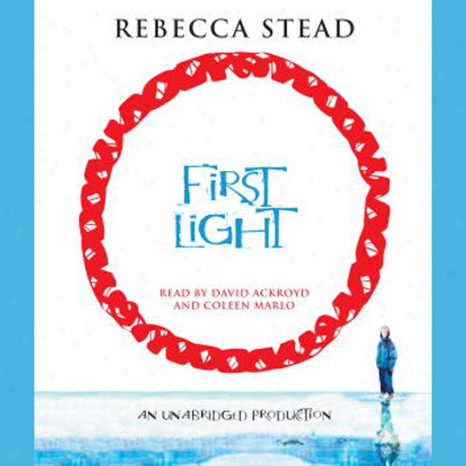 Furst Light (unabridged)