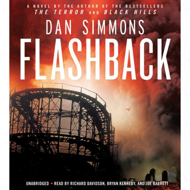 Flashback (unabridged)
