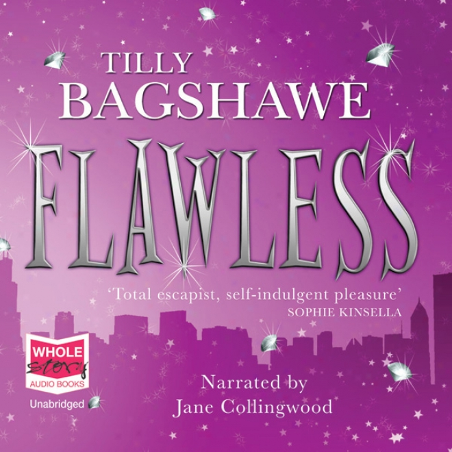 Flawless (unabridged)