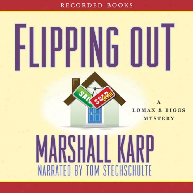 Flipping Out (unabridged)