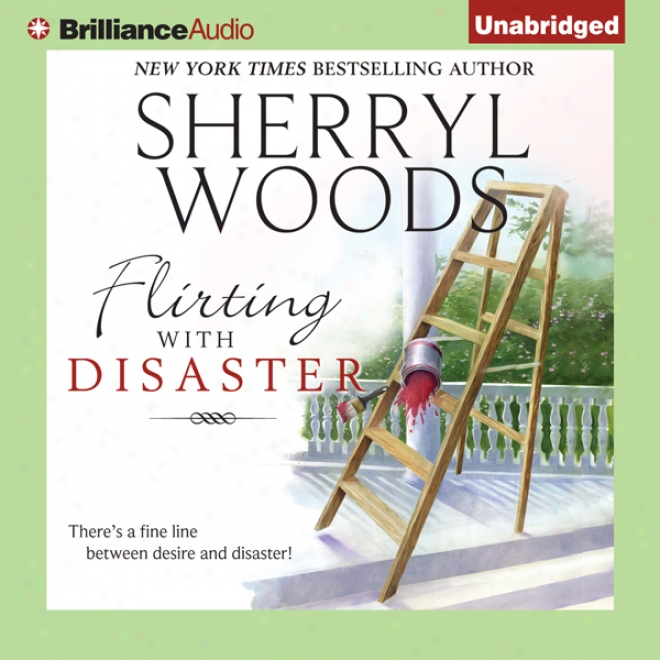 Flirting With Disaster (unabridged)