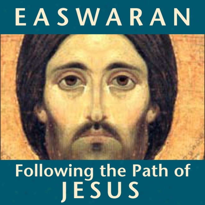 Following The Road Of Jesus