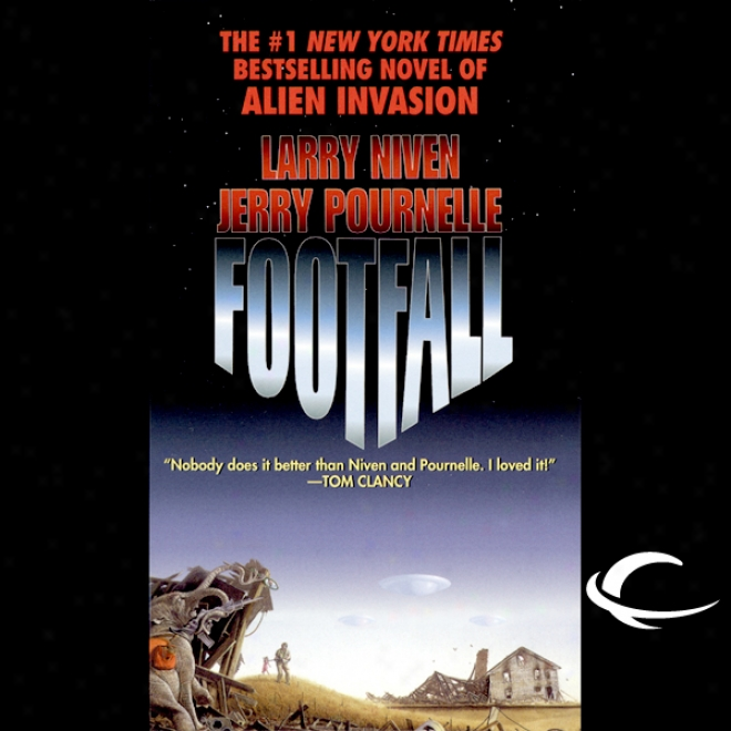Footfall (unabridged)