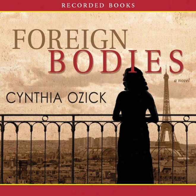 Foreign Bodies (unabridged)